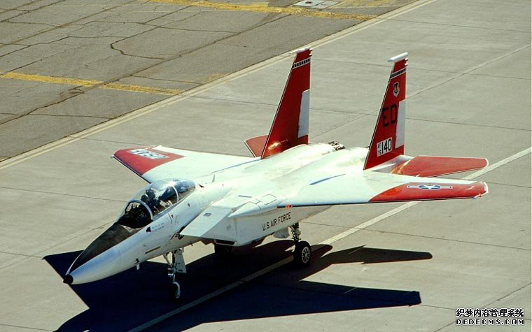 "F-15 ""鹰"" Eagle 战斗机"