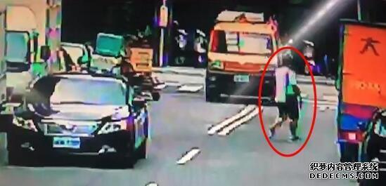 台湾竹联帮会长遭殴打虐杀 嫌犯或因报复杀人