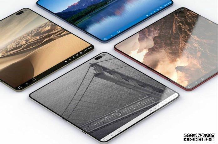 微软Surface仙女座设备新特性曝光:生产力模式、全新多任务