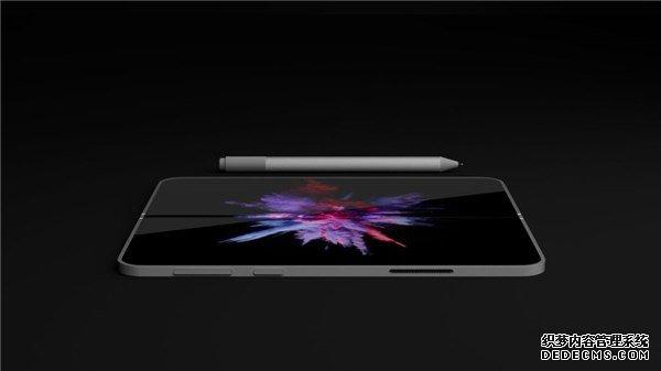 微软Surface Phone还活着 2019年仙女座系统爆发