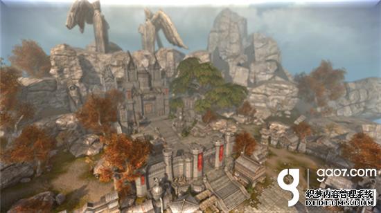 众神降临觉醒变身!《天堂2:血盟》两周年资料片今日上线