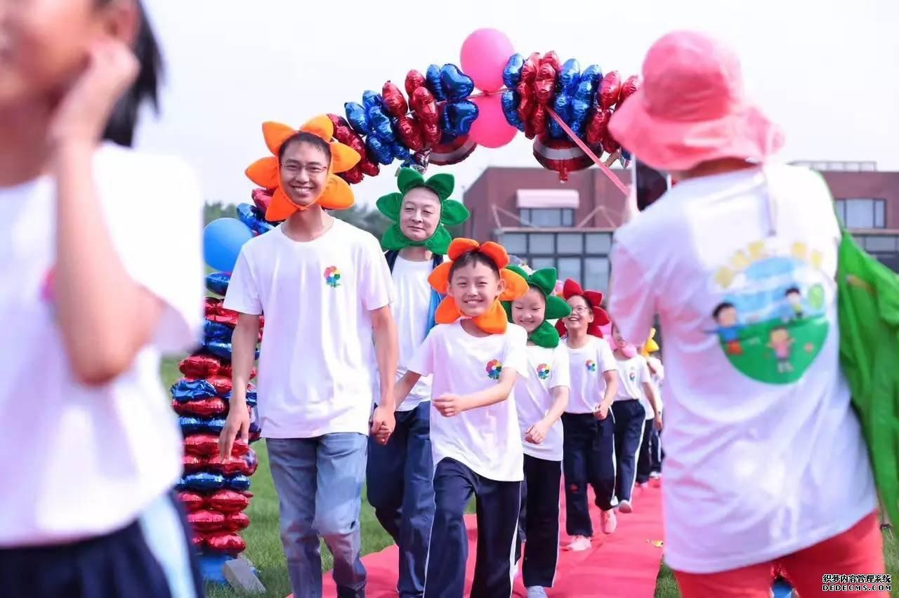 父亲节丨童心与父爱的一超变态传世次亲密碰撞:33个北京爸爸和孩子的故事